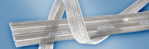 Flexible Flat Cable - Cicoil Standard Series