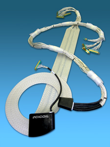 spacecraft cable assembly from Cicoil