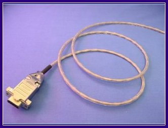 Flat Flexible Shielded Signal Cables