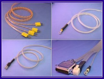 Flat Flexible Cable Assemblies