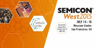 Visit Cicoil at Semicon West 2015
