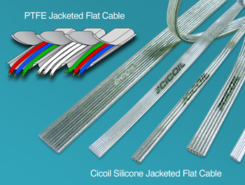 Discontinuation of PTFE Flat Cables Creates Scramble for Replacements