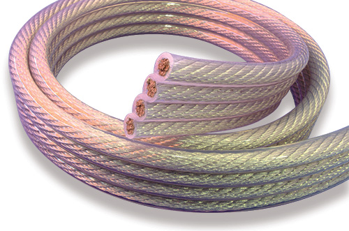 Flexx-Sil™ Hi-Temp Festoon Cable